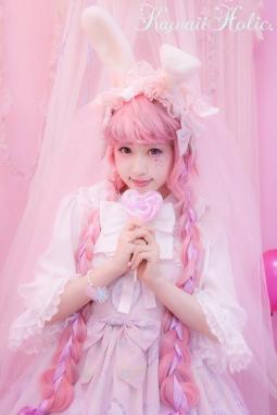 ☆KawaiiHolic. 1st Annversary Tea Party☆